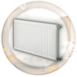 Стальные панельные радиаторы отопления Apollo Xtra тип 11К (боковое подключение)