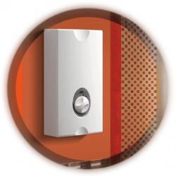 Проточные электрические водонагреватели Kospel EPV Luxus