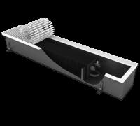 Конвектор высота 150 мм