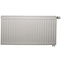 Стальной панельный радиатор с нижним подключением