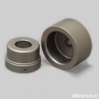 Нагревательная насадка для раструбной сварки полипропиленовых труб