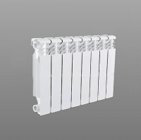 Алюминиевые радиаторы отопления
