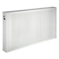 Медно-алюминиевый радиатор отопления Sollarius S3