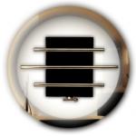 Дизайн радиатор Wellmer Eva