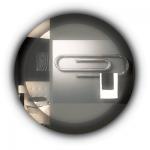 Дизайнерские радиаторы отпления Wellmer Clip