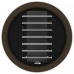 Дизайнерсий радиатор отопления Nevada
