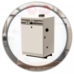 Напольный газовый котел ACV Alfa Comfort-E 65 V15
