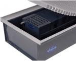Внутрипольные конвекторы отопления Regulus Duo90-400-L