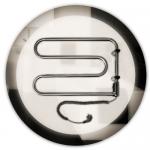 Полотенцесушитель электрический Wellmer ANGIS NP 2B