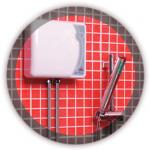 Проточный водонагреватель душ/умывальник Kospel EPJ-5,5 u primus