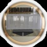 Стальные трубчатые радиаторы Радстал 3045
