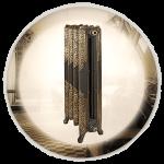 Чугунные радиаторы Reding 800/180 секция