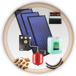 Солнечный коллектор ZSH-3 triSOL PLUS без теплообменника