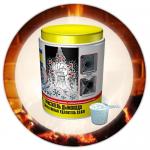 Очиститель дымохода, 1 кг (с черпачком внутри)