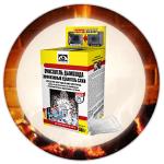 Очиститель дымоходов, 500 г (пакетики 10 шт)