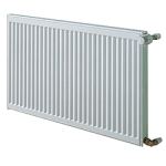 Радиатор стальной панельный тип 22 Millenium 1400 мм. (боковое подключение)