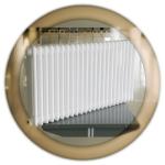 Стальные трубчатые радиаторы отопления
