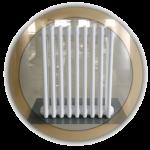 Стальные трубчатые радиаторы Радстал 3070