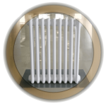 Стальные трубчатые радиаторы Радстал 3075
