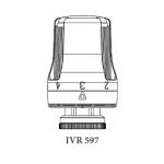 Термостатическая головка для радиатора