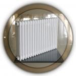 Стальные трубчатые радиаторы Радстал 3100