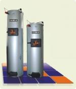 Твердотопливный котел CANDLE 35 кВт