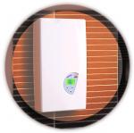 Проточный электрический водонагреватель EPVE-18 Focus Electronik