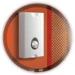 Электрический проточный водонагреватель Kospel EPV-9 Luxus