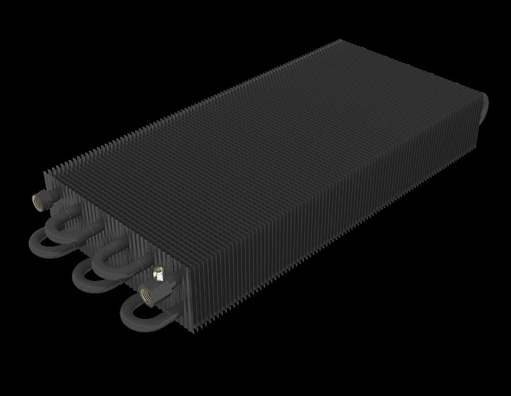 Теплообменник отопление ВТ.100.300.12ТП
