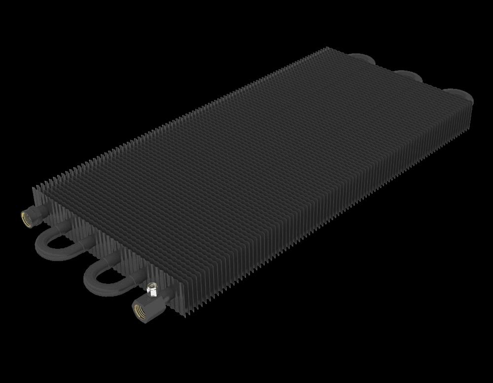 Теплообменники отопление ВТ.50.300.6ТГ