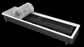 Электрические конвекторы отопления внутрипольные